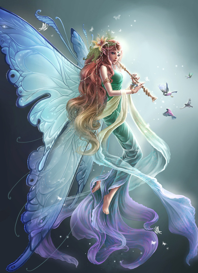 5 excellent fairy poems for kids Poems for kids